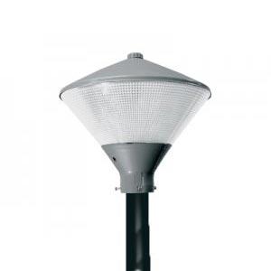 Светильник садово-парковый GALAD ЖТУ 01-70-001 Огонёк (прозрачный)