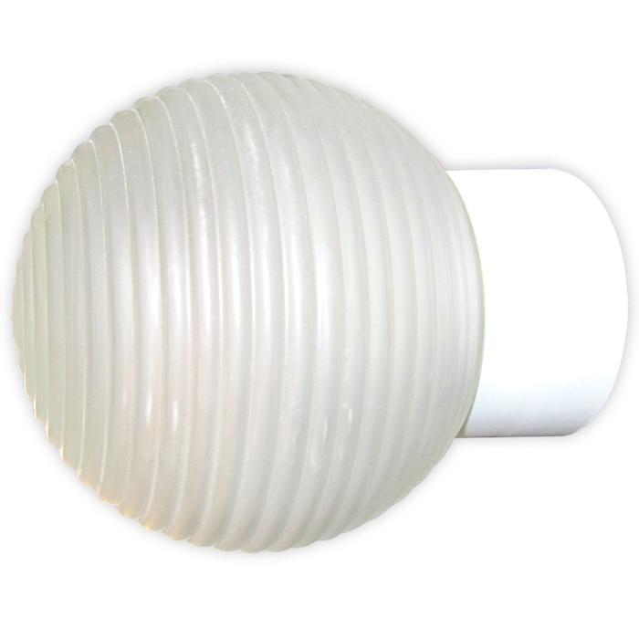 Светильник Элетех НББ 64-60-080 рассеиватель кольца матовые + прямое основание (154)