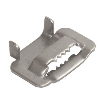 Скрепа-бугель усиленная IEK СУ-20 100шт/упаковка (COT36)