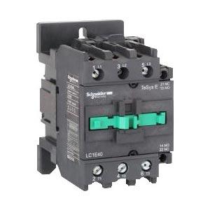 Контактор Schneider Electric LC1E40M5 E 40А 400В AC3 220В 50ГЦ