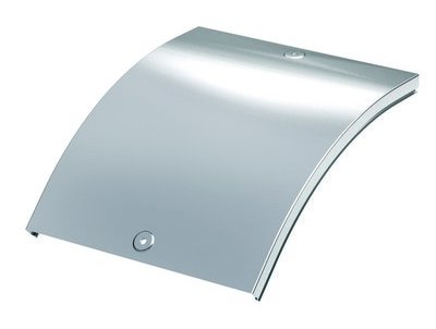 Крышка на угол CD 45 вертикальный внешний  45° основание 400 DKC 38266